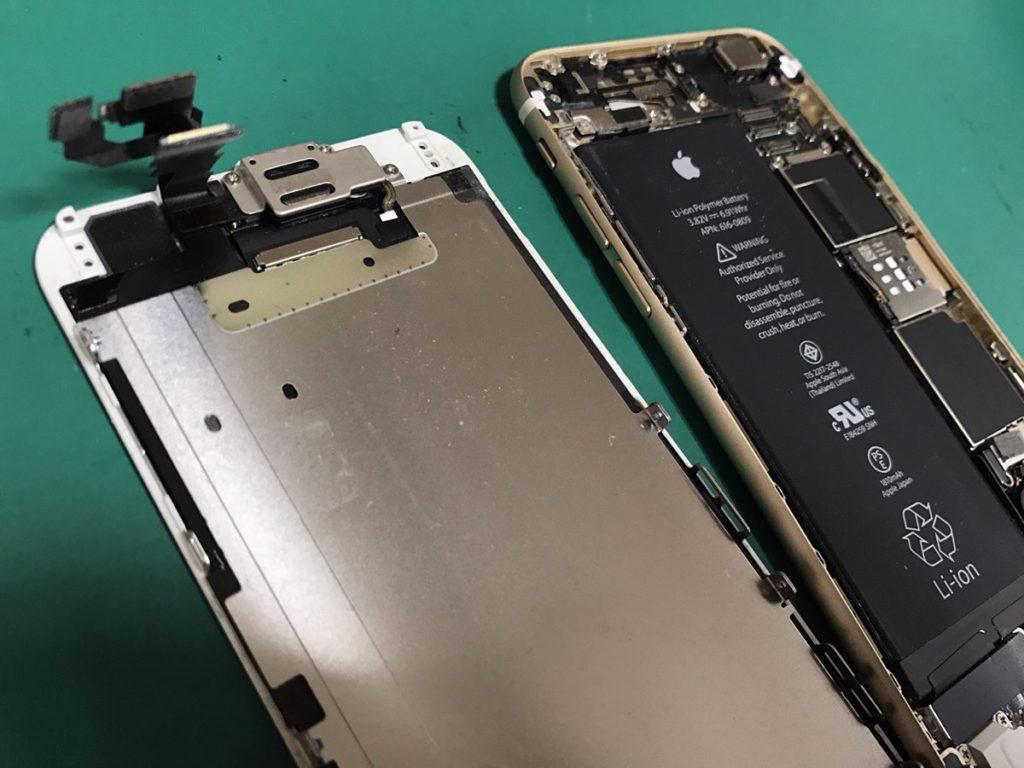 iPhone6フロントパネル1226