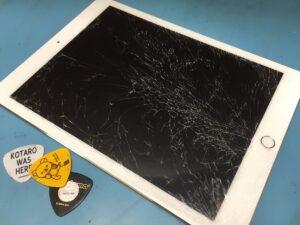 iPadPro修理.1008