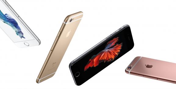 【速報!】新機種iPhone7最新予測!
