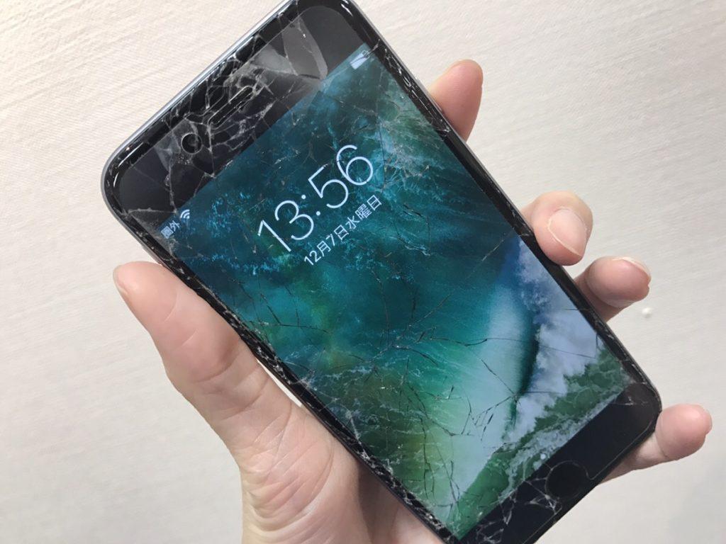 iPhone6修理中.1213